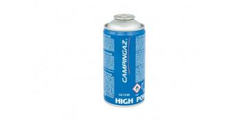CARTUCHO GAS CON VALVULA 175 GRCG1750 2000064654520