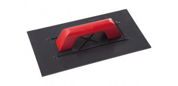Albañilería y yesero - LLANA PLASTICO BAHCO 211-350X180