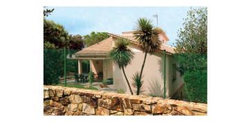 Cercado y ocultacion jardin - MALLA CUADRANET (MALLA 10X10MM) 300GR/M21X5MT VERDE 2000068943736