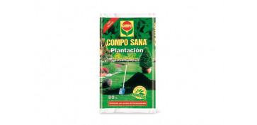 Plantas y cuidado de las plantas - SUBSTRATO PLANTACION COMPO SACO  80 L