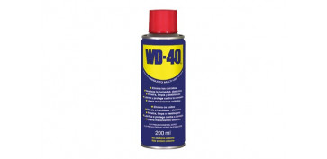Engrase y lubricacion industrial - LUBRICANTE MULTIUSOS SPRAY 200 ML
