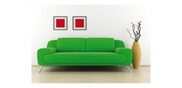 Pintura para paredes, techos y suelo - PINTURA PLASTICA MATE INTERIOR 5KG
