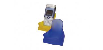 Instalación imagen, sonido y telefonía - SOPORTE P/TELEFONO MOVIL GT6595 SOFA
