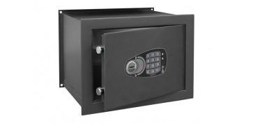 Buzones y cajas fuertes - CAJA FUERTE EMPOTRAR ELECTRONICA E-3625