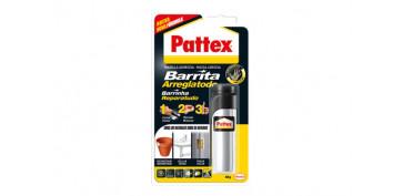 Adhesivos - MASILLA BARRITA ARREGLATODO 48 GR