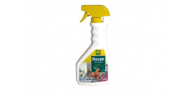 REPELENTE PULVERIZABLE NOCAN500 ML