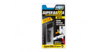 SUPER BARRA REPARADOR METAL