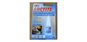 Adhesivos - ADHESIVO PROFESIONAL 401 5 G
