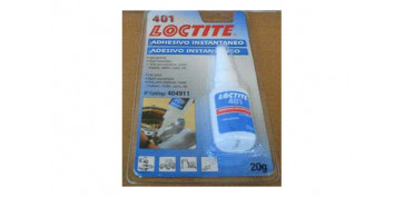 Adhesivos - ADHESIVO PROFESIONAL 401 20 G