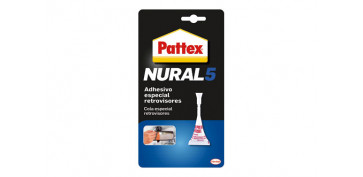 ADHESIVO NURAL 5 BLISTER 0.5ML