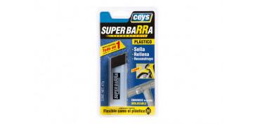 Adhesivos - SUPER BARRA REPARADOR PLASTICO
