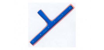 Utiles de limpieza - GOMA RECAMBIO LIMPIACRISTALES CLINEX23 CM