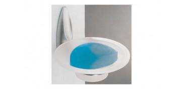 Accesorios para el baño - JABONERA SEPPIA CROMO M18640-40