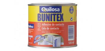 Adhesivos - ADHESIVO BUNITEX P-55 500 ML