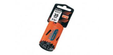 Accesorios para herramientas - CORONA SIERRA BIMETAL95 MM