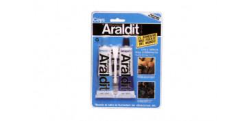 Adhesivos - ADHESIVO ARALDIT STANDARD PROFESIONAL
