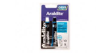 Adhesivos - ADHESIVO ARALDIT STANDARD BLISTER GRANDE