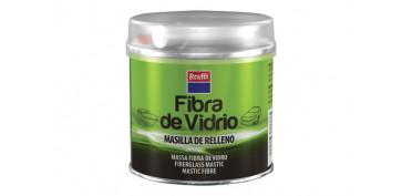 Esmaltes - MASILLA FIBRA DE VIDRIO