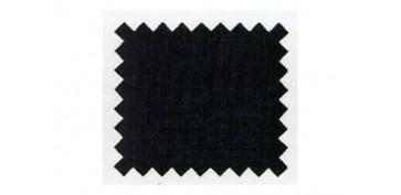 Textil y costura - MANTEL LISO 160X200 ARAMIS NEGRO