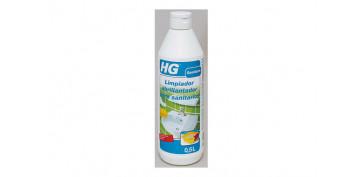 Productos de limpieza - LIMPIADOR SANITARIOS Y COCINAS 500 ML