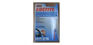 Adhesivos - ADHESIVO PROFESIONAL 454 3 G GEL