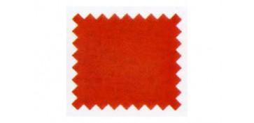 Textil y costura - CAMINO MESA+2 SERVILLETAS ARENA ROJO