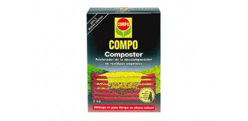 COMPOST 2 KG