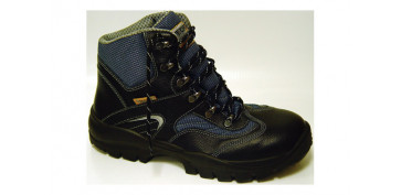 Calzado de seguridad - BOTA PIEL EDIPO S3 COFRA T.39