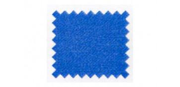 Textil y costura - MANTEL INDIVIDUAL SET 12U ARAM AZUL MALVA