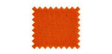 Textil y costura - MANTEL INDIVIDUAL SET 12U ARAMNARANJA 2000096091775