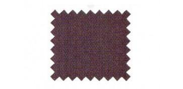Textil y costura - MANTEL INDIVIDUAL SET 12U ARAMCHOCOLATE 2000096113392