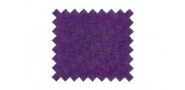 Textil y costura - MANTEL INDIVIDUAL SET 12U ARAMVIOLETA 2000096113415