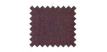 Textil y costura - SERVILLETA SET 4 UND ARAMIS CHOCOLATE