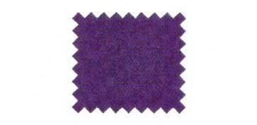 Textil y costura - SERVILLETA SET 4 UND ARAMIS VIOLETA