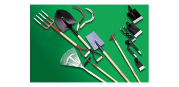 Herramienta manual de jardin - HOZ 47 CM X 2,2 CM