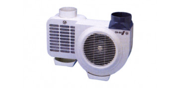 Ventiladores y extractores - EXTRACTOR CENTRIFUGO S & P CK-35 N