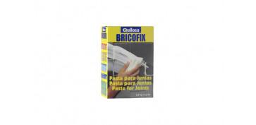 Proteccion y tratamiento para madera - PASTA PARA JUNTAS BRICOFIX 1,5 KG