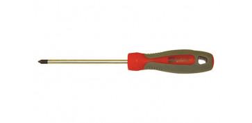 Destornilladores - DESTORNILLADOR PHILIPS DRAKO PH2X150 MM