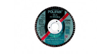DISCO POLIFAN PFC 180-22 A 60