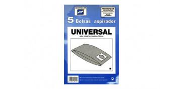 Limpieza del hogar - BOLSA ASPIRADOR UNIVERSAL 5 UDS