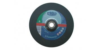 Discos - DISCO CORTE PIEDRA BASIC 230X3X22