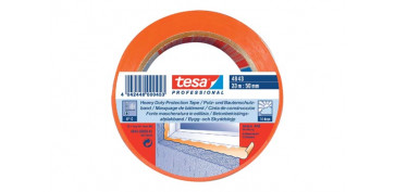 Adhesivos - CINTA DE REVOCO PREMIUM 33X50 NARANJA