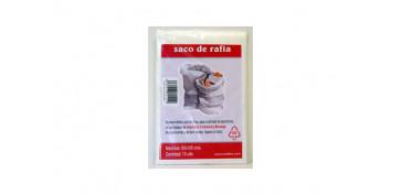 Recipientes de construccion - SACO RAFIA PARA ESCOMBROS (10 UNIDADES) 60 X 100 CM