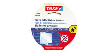 Adhesivos - CINTA DOBLE CARA ESPEJOS 04952-19MMX5M