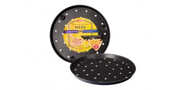 Coccion - MOLDE PIZZA/PATATAS CRISPY 28 CM