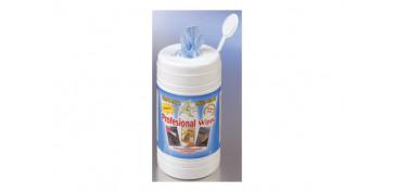 Productos de limpieza - TOALLITAS HUMEDAS WIPPY PROFESIONAL 75 UNID