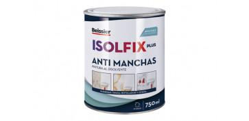 Pinturas - PINTURA ISOLFIX PLUS BLANCO 750 ML
