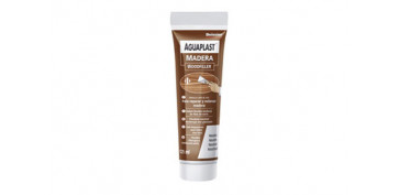 AGUAPLAST MASILLA MADERA 125ML 2283 ROBLE
