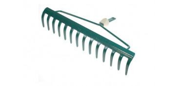 Herramienta manual de jardin - RASTRILLO C/PUENTE 14P CON.SYS RT53809