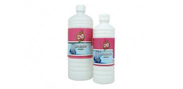 Productos quimicos - AGUARRAS PURO ESENCIA TREMENTINA 500 ML